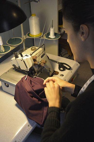 bevir clothing diseño y moda sostenible barcelona