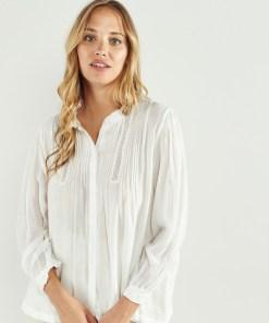 chemise blanche albane Artlove