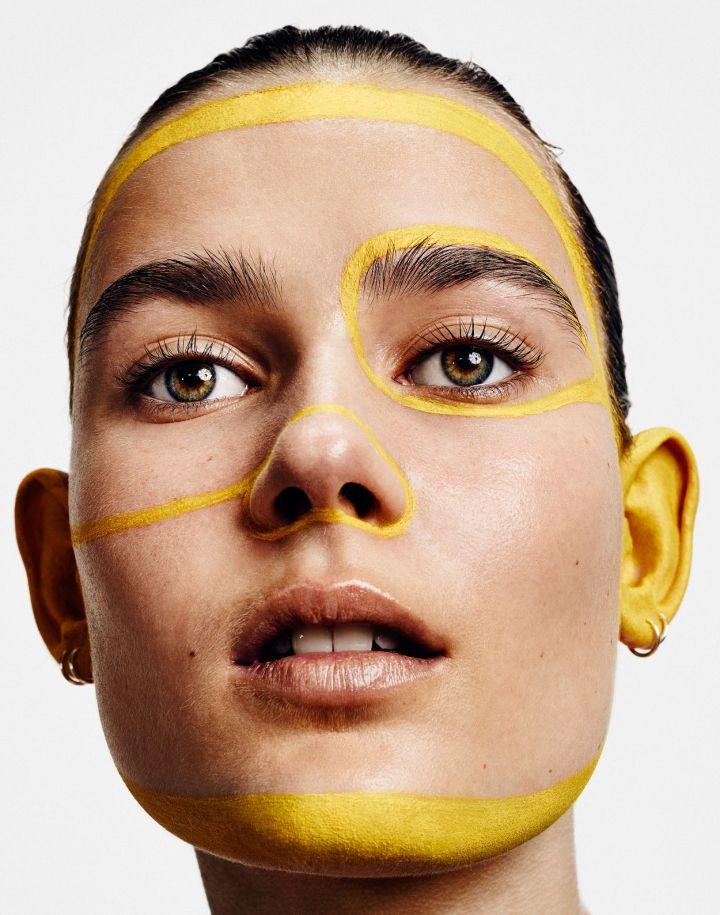 Jouke jaune