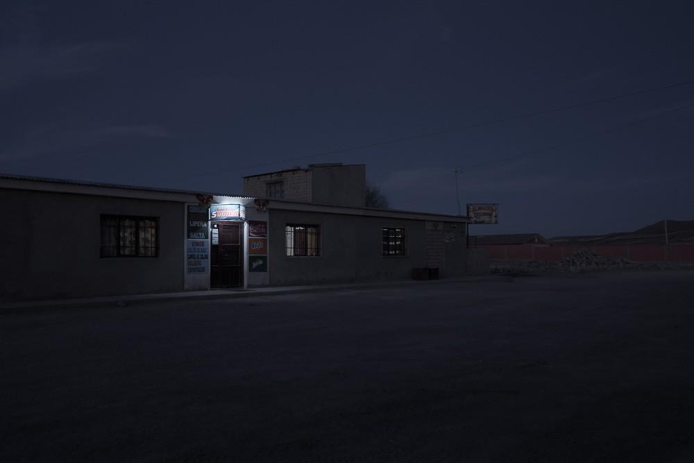 magasin nocturne