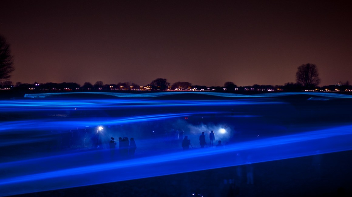 waterlicht studio roosegaarde