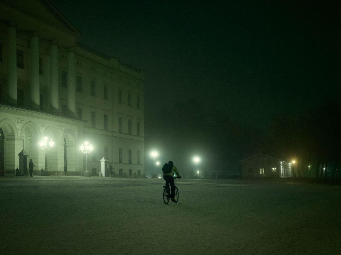 nuit norvege Tine Pope