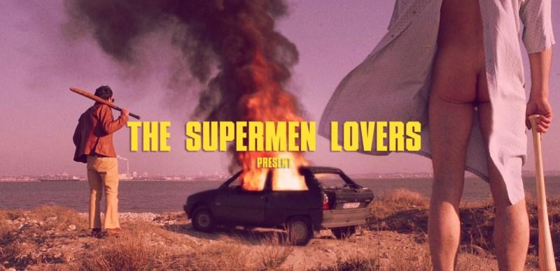 the supermen lovers