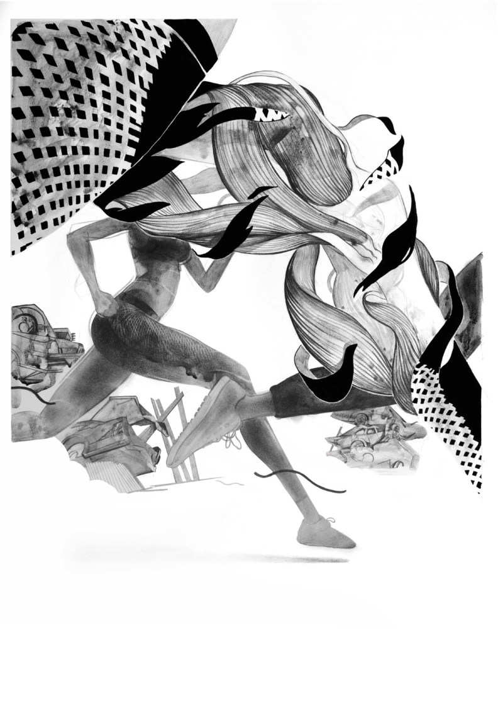 Thomas Cian illustration