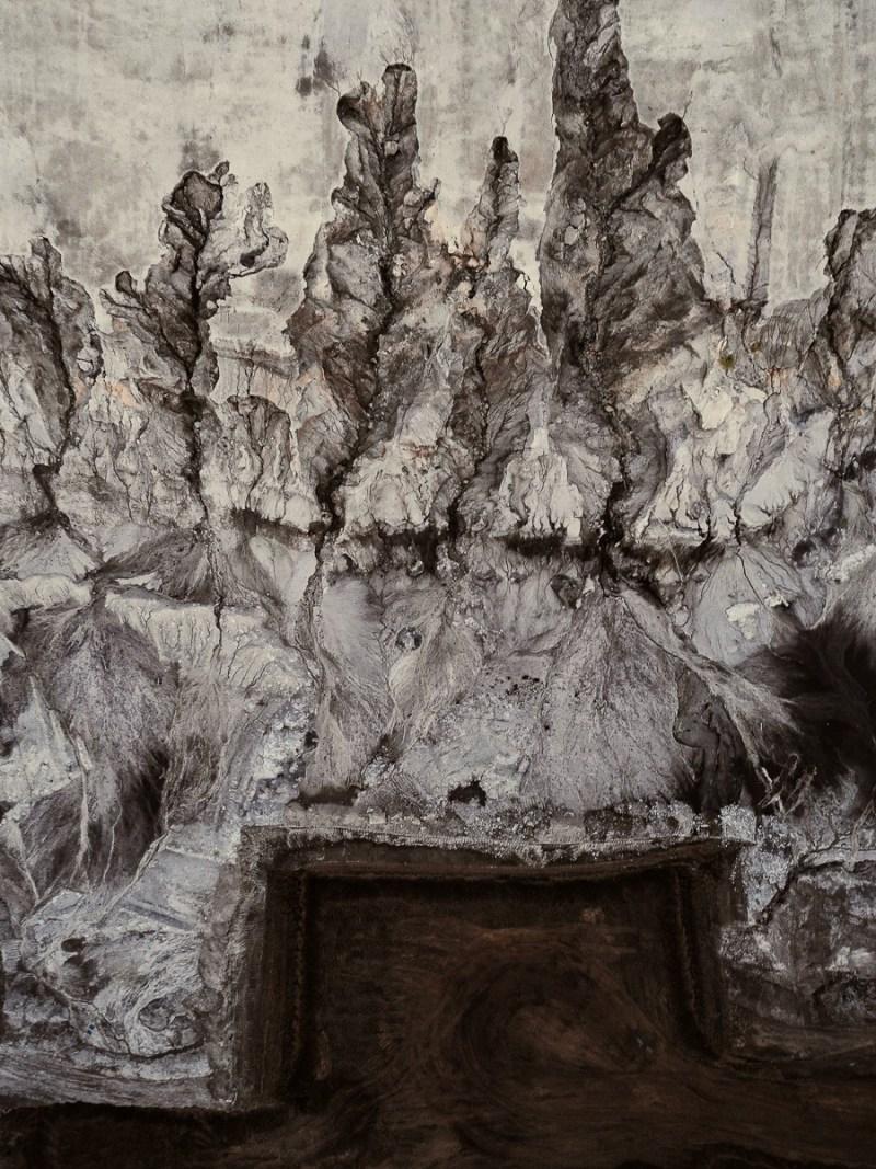 Tom Hegen et sa série de photographies Coal Mine