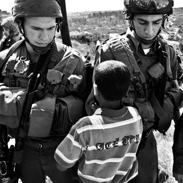 Luttes et précarité au Moyen-Orient : photoreportage par Yann Renoult