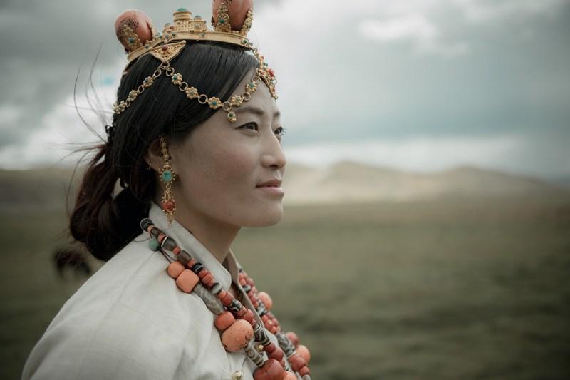 Li Ye capture les souvenirs de ses voyages