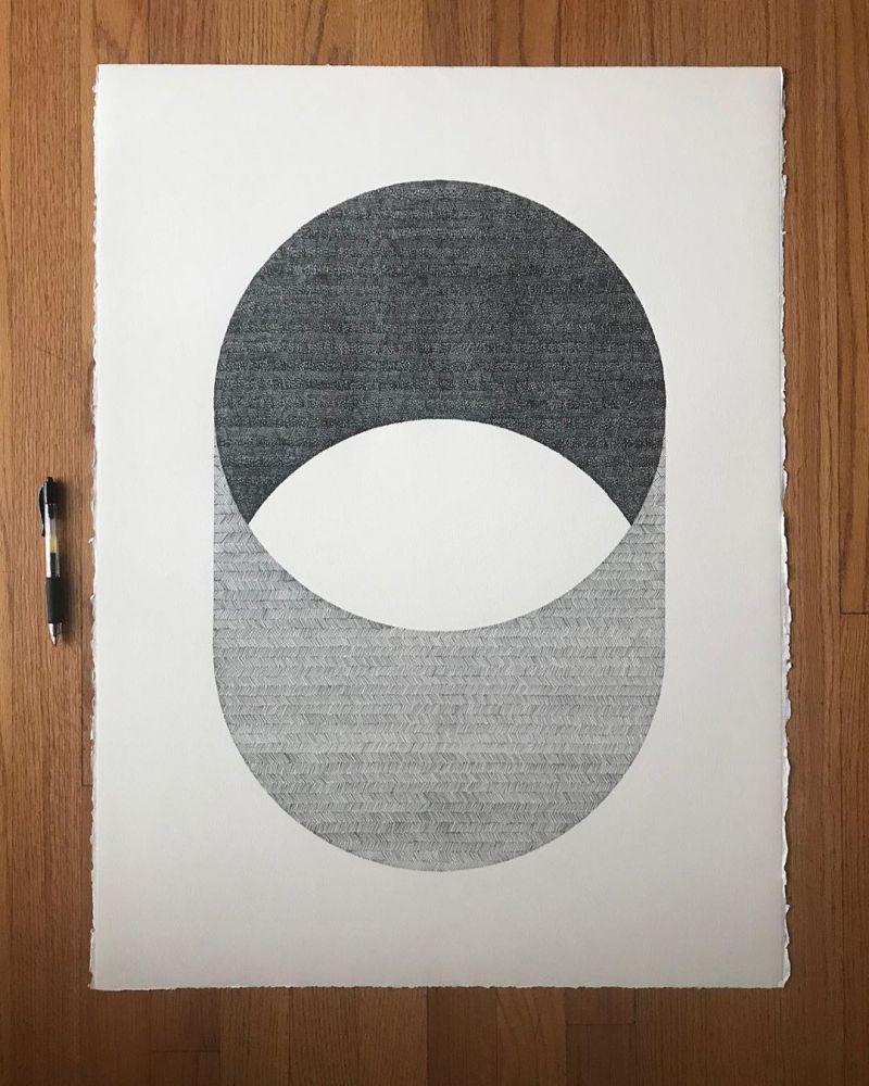 tube illustration Albert Chamillard
