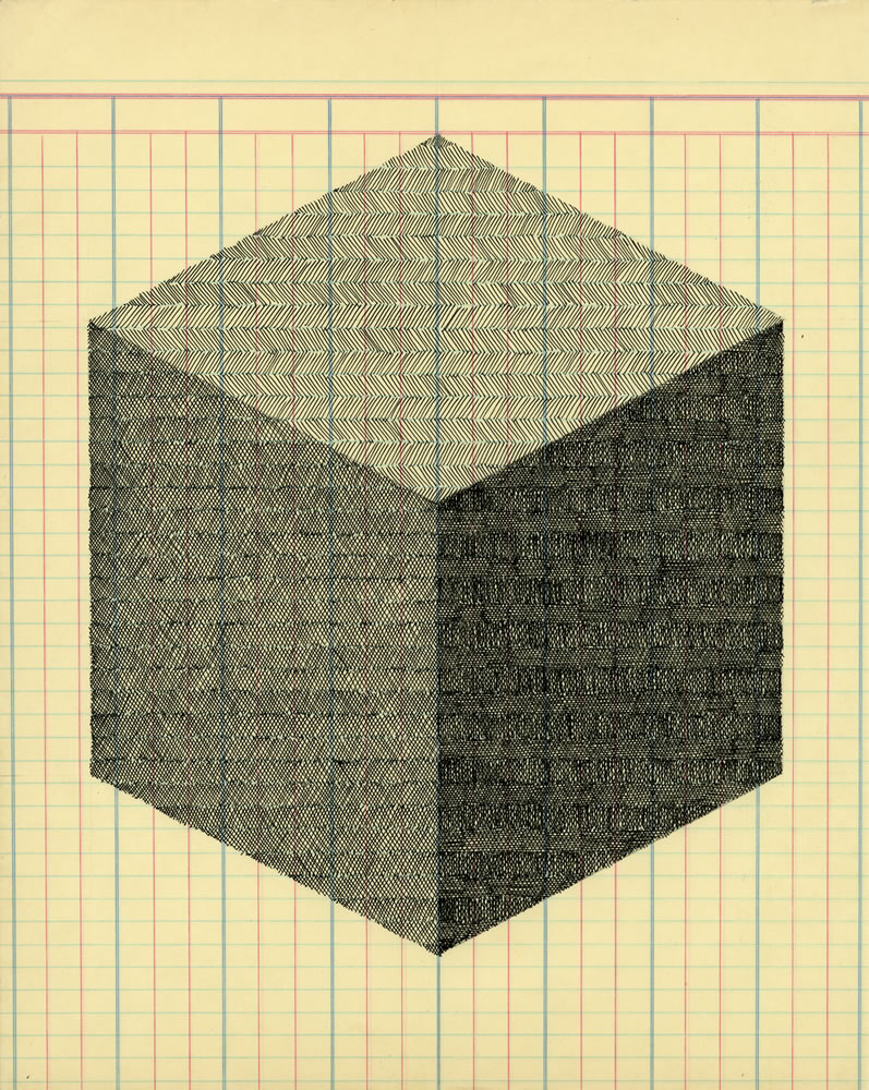 Albert Chamillard, Black Cube