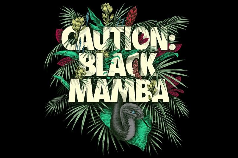 shane black mamba