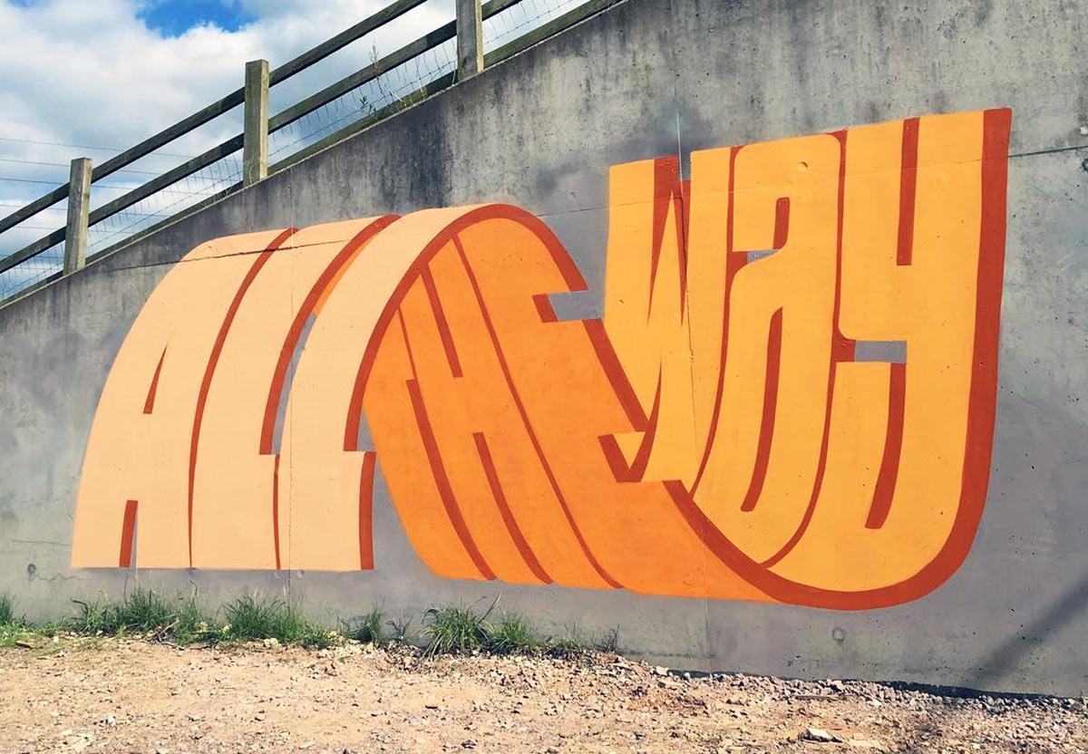 pref street artiste