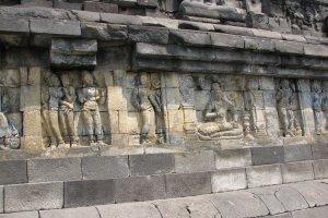ボロブドゥール寺院、救済、ボロブドゥール救済、ボロブドゥールツアー