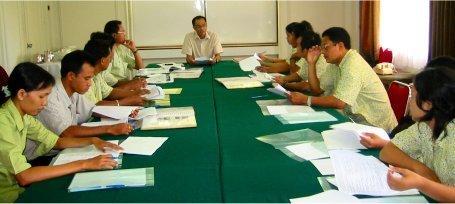 bewish meeting, bewishスタッフミーティング