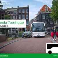 Agenda Touringcar 2020 -2025