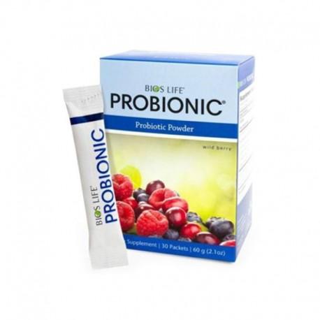 Probionic – Ein verdauungsförderndes Mittel