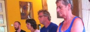 Vipassana Stilte Weekend 31 mei t/m 2 juni 2019 @ Hof van Kairos | Winterswijk Kotten | Gelderland | Nederland