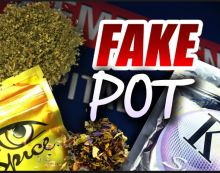 Fake Weed leaves 3 dead in Illinois
