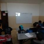تقديم الخدمة التعليمية لسبعة مدارس موزعة في الداخل السوري