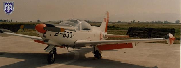 SIAI-Marchetti TAI SF 260D