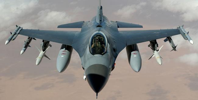 F-16C/D Fighting Falcon