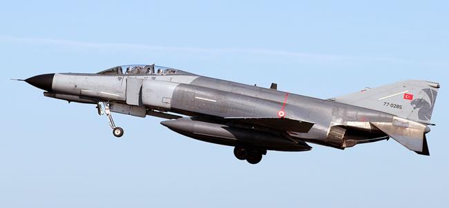 F-4E/2020 Terminator
