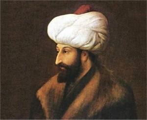 7. Fatih Sultan Mehmed (II.Mehmed) (1451 – 1481) ile ilgili görsel sonucu