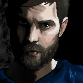 Jamie Dornan as Paul Spector (The Fall)