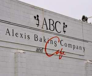 ABC Alexis Baking Company