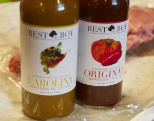 Best Boy and Co Barbecue Sauce