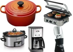 5 Gifts for the Foodie {or food, wine & coffee addict}