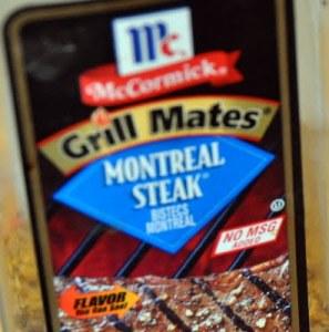 Montreal Steak Seasoning