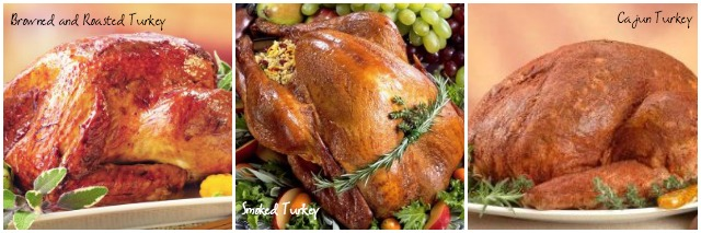 Whole Turkey Giveaway