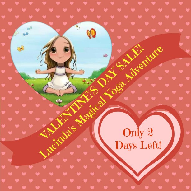 lucinda mini vday ad  2 days