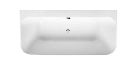 Waters Natura - River Back-to-Wall Bath 4
