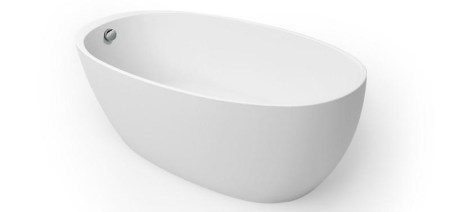 Waters i-Line - Fjord Freestanding Bath 3