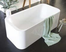Waters i-Line - Lake² Freestanding Bath