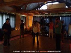 Trancedans Arnhem