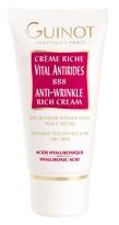 Anti-Wrinkle Rich Cream