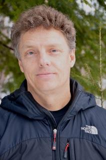 Doug McKenzie-Mohr in Halifax in May