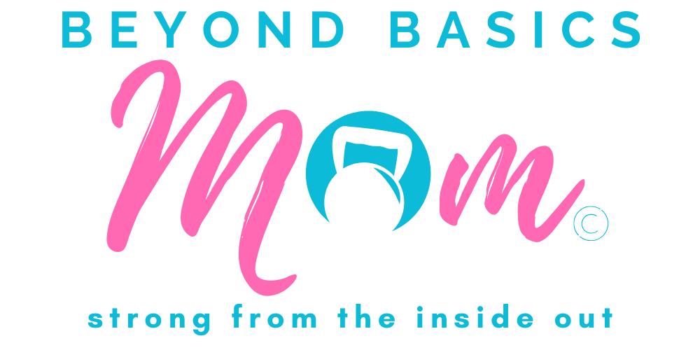 beyond basics mom logo