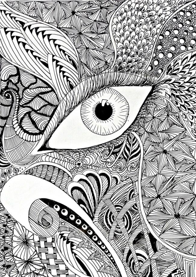 An Eyeful 2