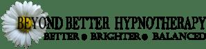 Beyond Better Hypnotherapy Logo