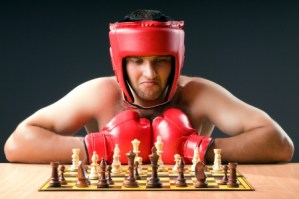 Three Simple Winning Mindsets in Chess, Business, and Life