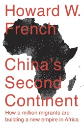 Book on China in Africa is Named to Best of 2014 Lists
