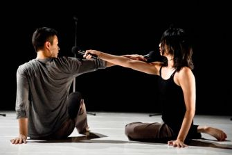EVENT: 16th Contemporary Dance Showcase: Japan + East Asia