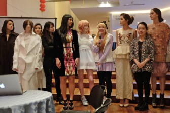 Emerging Taiwanese Fashion Designers Featured in TECO Exhibition