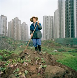Photographer Tim Franco Documents Growth of Megacity Chongqing in New Book and Event at Asia Society