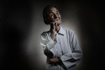 Chinese World War II Veterans Profiled in Photoville Exhibition