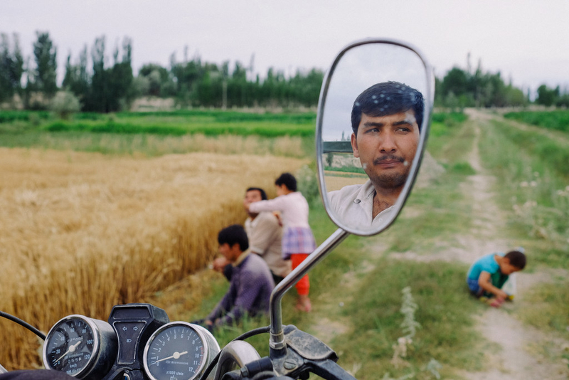 Chinafile Presents Documentary Photos Of Yuyang Liu And Souvid Datta