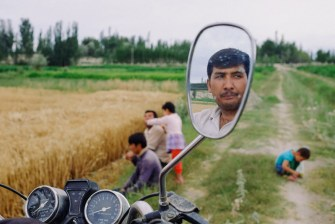 ChinaFile Presents Documentary Photos of Yuyang Liu and Souvid Datta at Photoville